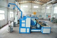 Çin 70KW Galvanized Wire Packing Machine 12000mm * 11000mm * 3500mm Size Fabrika