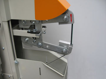 Industrial Abrasive Belt Surface Grinder Machine , Universal Wire Grinding Machine